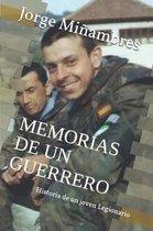 Memorias de Un Guerrero
