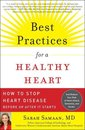 Omslag Best Practices for a Healthy Heart