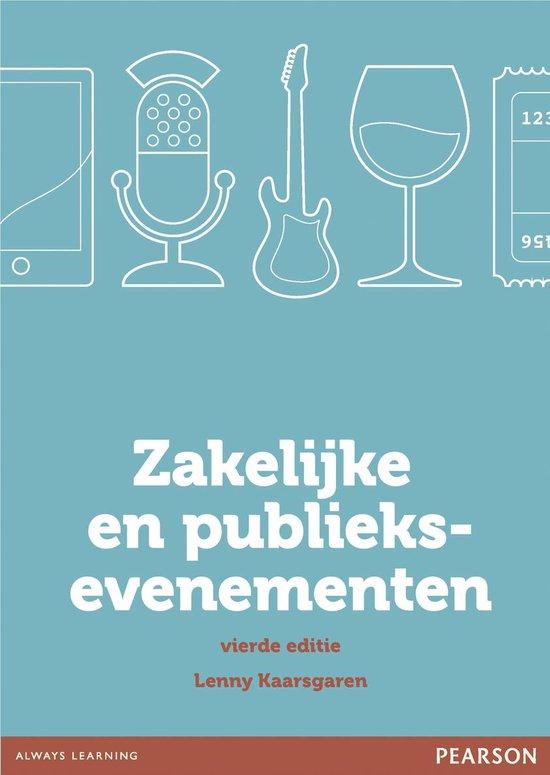 Zakelijke en publieksevenementen - Lenny Kaarsgaren  