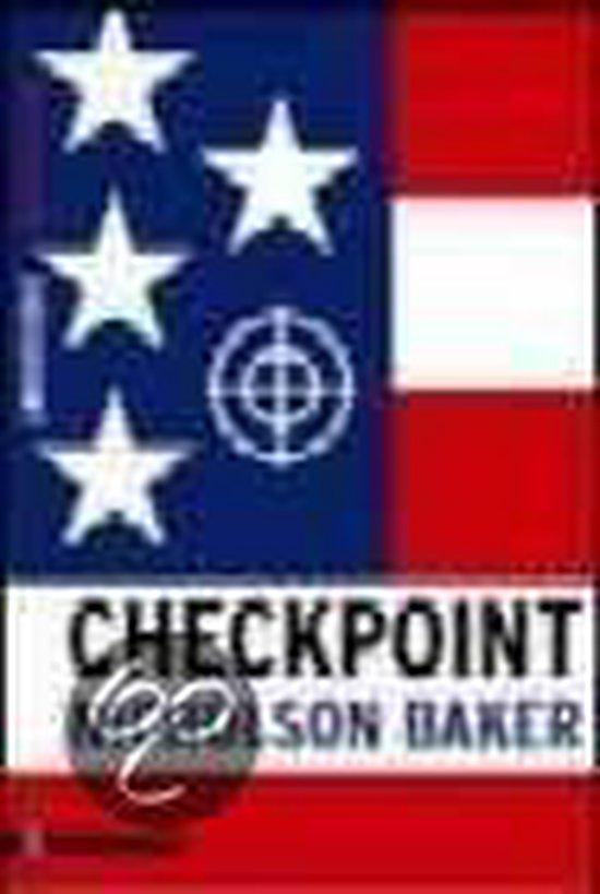 Checkpoint - Nicholson Baker |