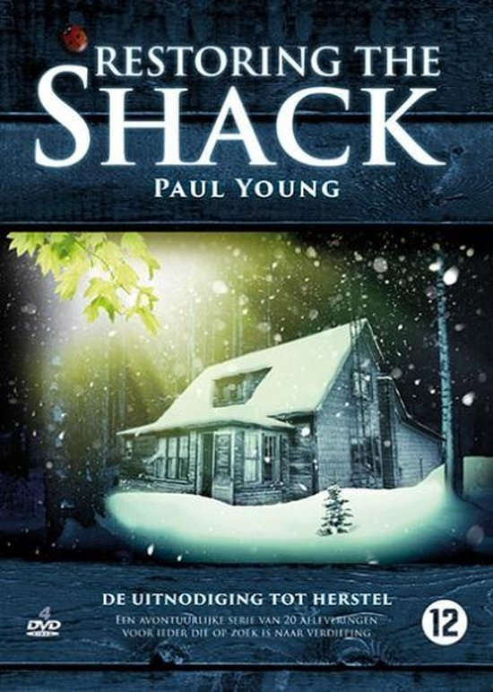 Restoring the Shack - De Uitnodiging tot herstel