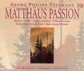 Telemann: Matthäus-Passion 1746