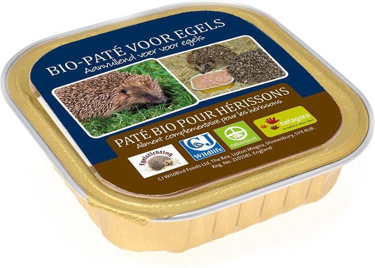 Bio-pat  voor egels