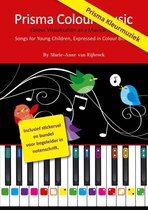 Prisma Colour Music Songs for Young Children