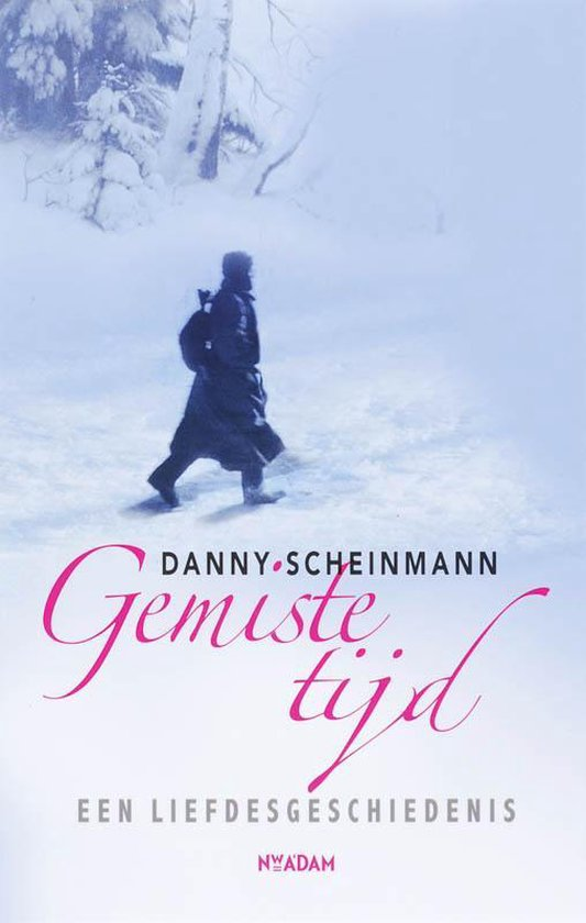 Gemiste tijd - Danny Scheinmann   Fthsonline.com