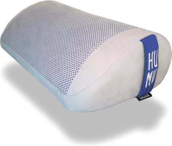 HUMU Bluetooth Speaker Kussen | HiFi | 20 - 20.000 Hz | 3D Stereo Geluid | Binauraal | Aug