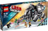 LEGO The Movie Supergeheim Politie-Dropship - 70815
