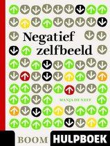 Boekomslag van 'Boom Hulpboek  -   Negatief zelfbeeld'