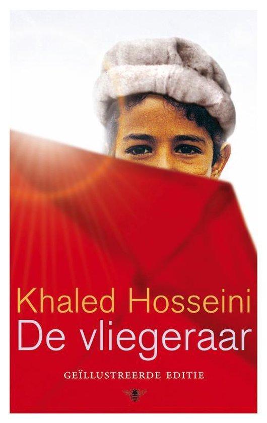 De vliegeraar - Khaled Hosseini pdf epub
