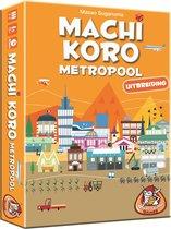 Machi Koro Metropool Uitbreiding - Kaartspel