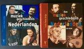 Muziekgeschiedenis Nederlanden inclusief aanvullend katern