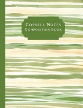 Cornell Notes Composition Book