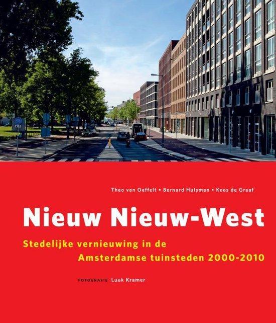 Nieuw Nieuw-West - Theo Van Oeffelt |