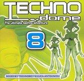 Techno Dome, Vol. 8