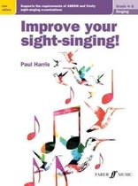 Improve your sight-singing! Grades 4-5 (New Edition)