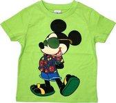 Disney Mickey Mouse Jongens T-shirt