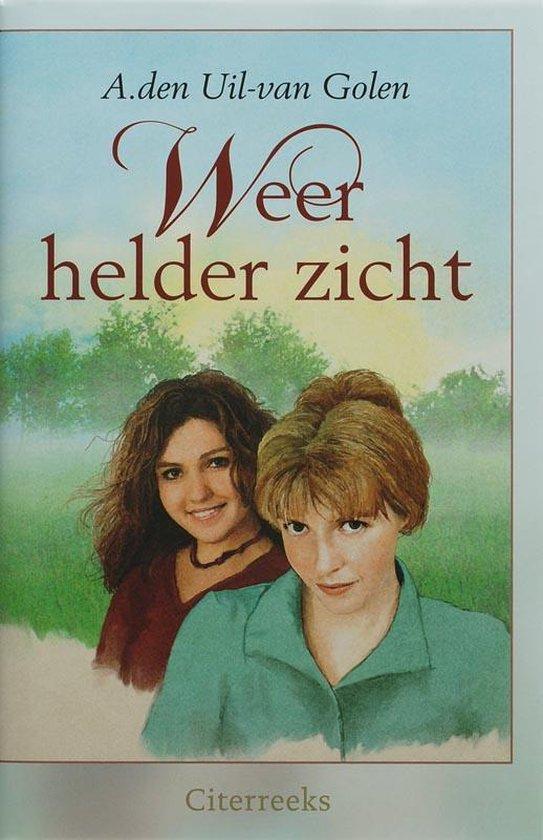 Weer Helder Zicht - A. den Uil-Van Golen | Readingchampions.org.uk