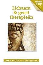 Lichaam en geesttherapieën