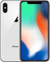 Apple iPhone X - 64 GB - Zilver