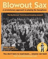 Blowout Sax