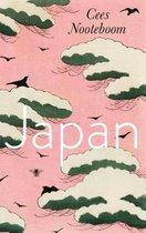 Boek cover Japan van Cees Nooteboom (Paperback)
