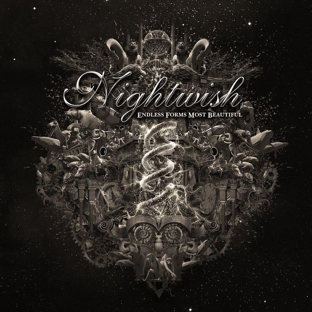 Endless Forms Most Beautiful - Nightwish