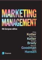 Marketing Management ePub