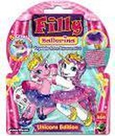 Filly Ballerina Foilbag (Cdu)