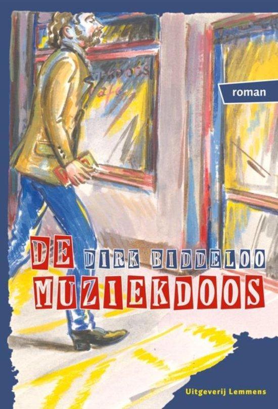 De muziekdoos - Dirk Biddeloo | Fthsonline.com