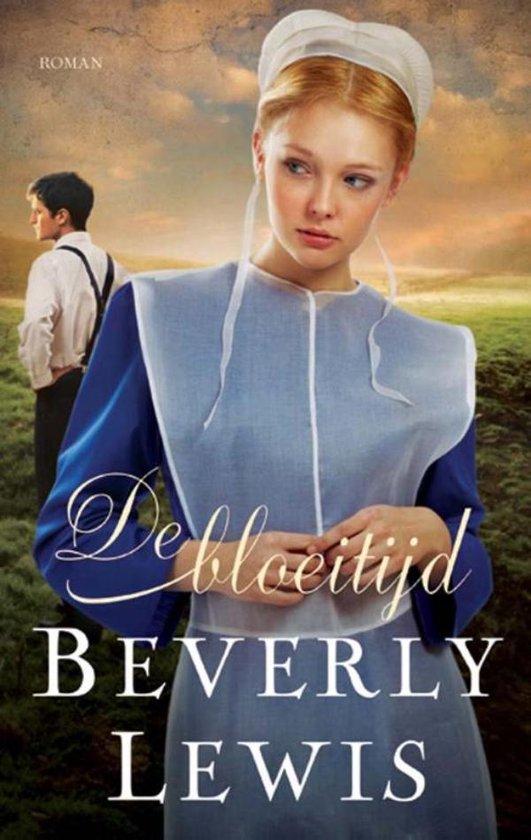 BLOEITIJD - Beverly Lewis |