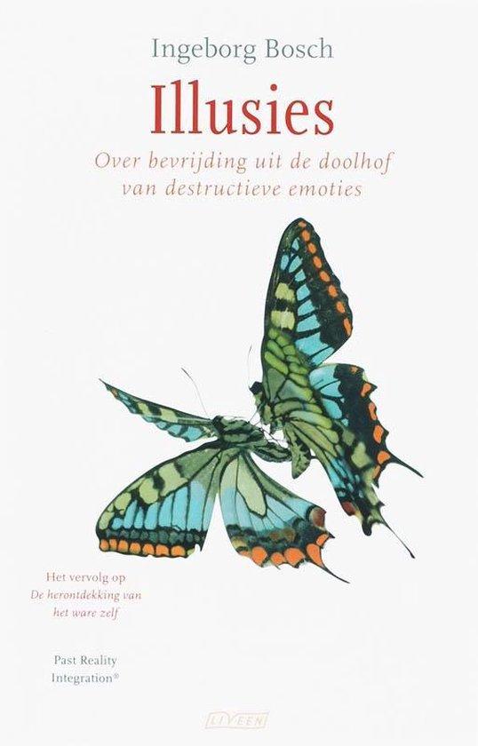 Illusies - Ingeborg Bosch |