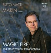 Magic Fire And Other Wagn