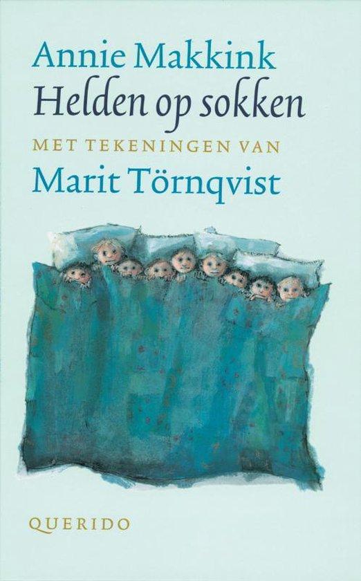 Helden op sokken - Annie Keuper-Makkink  