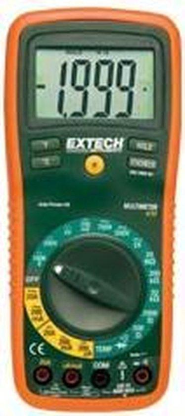 EX410A multimeter