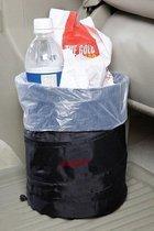 Diono - Auto afvalbakje - Prullenbakje opvouwbaar - Pop Up Trash Bin