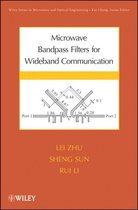 Microwave Bandpass Filters for Wideband Communications