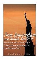 New Amsterdam and British New York