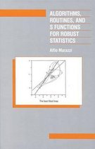 Algorithms, Routines, and S-Functions for Robust Statistics