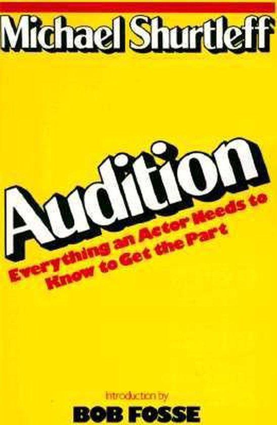 Afbeelding van Auditions