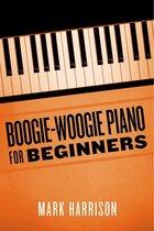 Boogie-Woogie Piano for Beginners