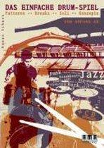 Das einfache Drum-Spiel /Mit CD