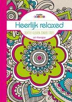 Creative colors  -   Heerlijk relaxed