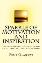 Sparkle of Motivation and Inspiration
