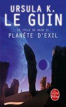Omslag Planète d'Exil (Le Cycle de Hain, tome 2)