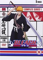 Bleach - Complete S.1