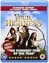 Your Highness - Movie