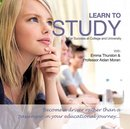 Learn to Study for Success at College and University