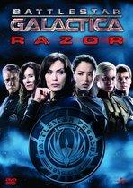 Battlestar Galactica: Razor (D)