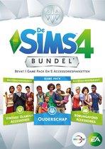 De Sims 4: Bundel Pack 9 - Windows + Mac (code in a box)