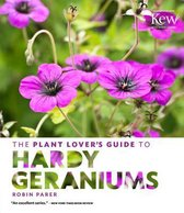 Plant Lover's Guide to Hardy Geraniums